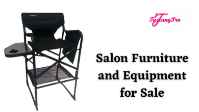Photo of Fundamentals to Know-Putting Salon Furniture and Equipment for Sale