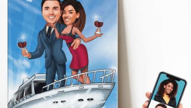 Photo of Personalized Wedding Photo Wall Art Gifts Ideas