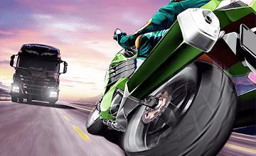 Photo of Traffic Rider v1.70 MOD APK