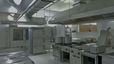 Photo of Top Benefits of Hiring Professionals for Kitchen Exhaust Hood and Fan Cleaning