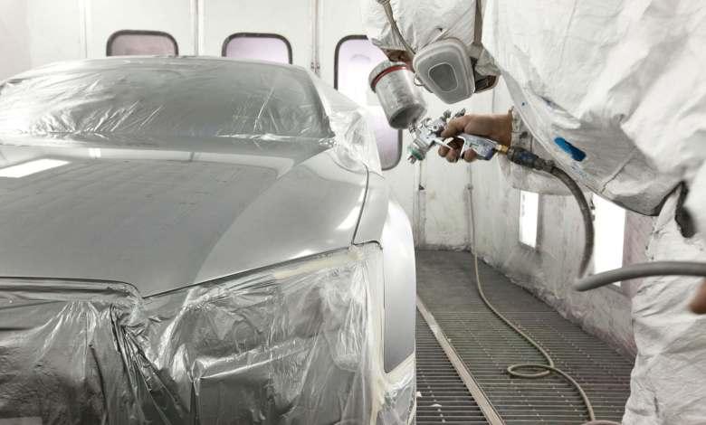 Aurora Auto Body Repair