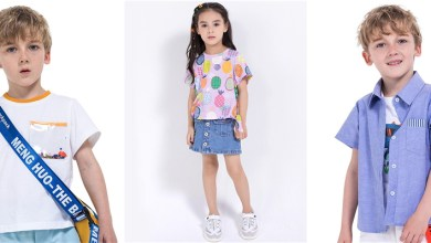 Photo of Choose Suitable Summer Wholesale Childrens Clothing