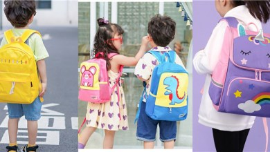 Photo of Buying Guide for Wholesale Kids School Bags