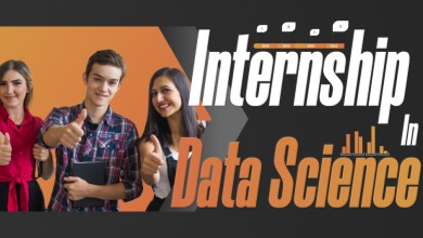 Photo of Anthony Davian Gives Instructions to Get a Data Science Internship