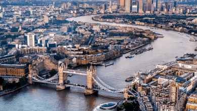 Photo of Must Visit Places in London