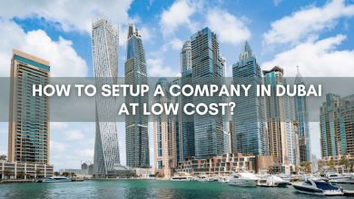 Photo of How to Setup a company in UAE at a Low Cost?