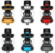 Photo of Uwell Crown 5 Tank Preview – Top Rule?