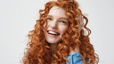 Photo of 10 Hot Trending Fall Hairstyle and Looks Need To Try in Spring Season