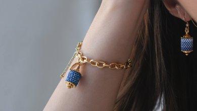 Photo of Artisan jewelry