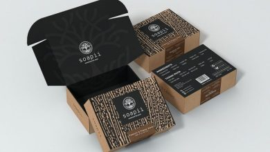 Photo of Achieve Incredible Business Success by Designing Custom Boxes with Right Approach