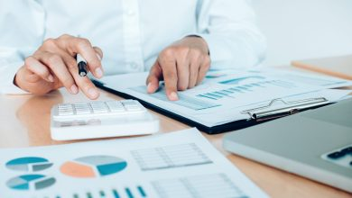 Photo of 6 Great Bookkeeping Tips For Small Businesses