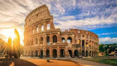 Photo of Don't Miss These Incredible Ancient Roman Sights In Italy
