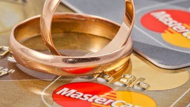 Photo of How credit card affects if you getting married|