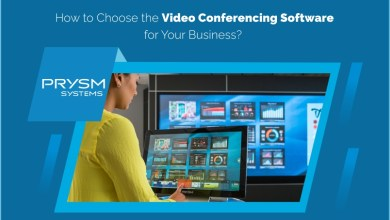 Photo of How to Choose the Video Conferencing Software for Your Business?