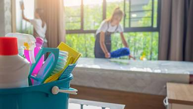 Photo of The Significance of Choosing Airebnb Cleaning Service