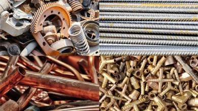 Photo of Scrap Metal Types and How to Recycle Scrap Metals