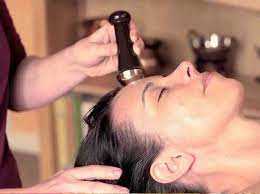 Photo of What is the Kansa wand Ayurvedic massage?