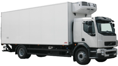 Photo of How Can I Choose The Right Refrigerated Truck For My Perishable Products?