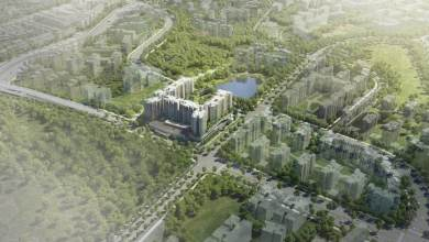 Photo of Woodleigh Residences