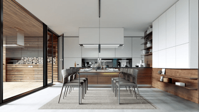 Photo of 7 Modern Kitchen Cabinet Styles for Your Next Kitchen Remodel