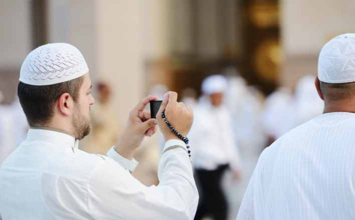 hajj and Umrah Services by Travel to Haram