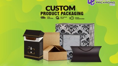Photo of Branding Tricks to Boost Your Product Packaging Boxes Wholesale
