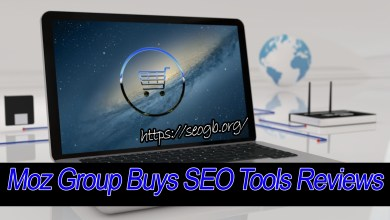 Photo of Moz Group Buys SEO Tools Reviews