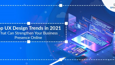Photo of Top UX Design Trends in 2021 That Can Strengthen Your Business Presence Online