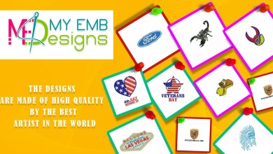 Photo of My Emb Designs Selling EMB Embroidery Designs