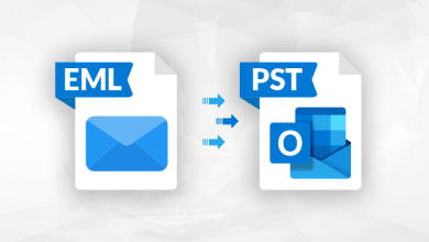 Photo of Convert EML to PST Format and Access in Outlook 2019, 2016, 2013, 2010