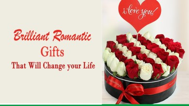 Photo of Brilliant Romantic Gifts that Will Change your Life