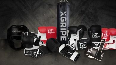 Photo of BOXING, MMA, FITNESS GEARS XGRIPE | XGRIPE