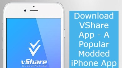 Photo of Download VShare App A Popular Modded iPhone App