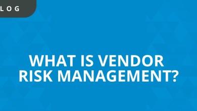Photo of What is Vendor Risk Management? Understanding VRM