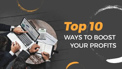Photo of The Top 10 Ways to Boost Your Business Profits Through Digital Branding