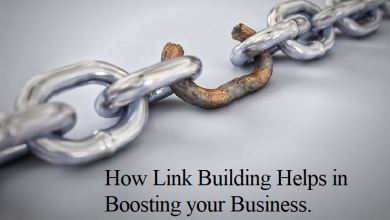 Photo of How Link Building Helps in Boosting your Business?