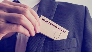 Photo of Real Estate Agent _ Specializing In Luxury Properties: