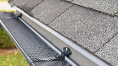 Photo of How to Protect Your Home with Gutter Guards