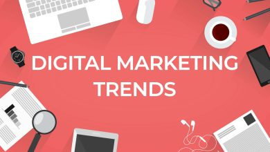 Photo of The Future Of Digital Marketing Trends 2021