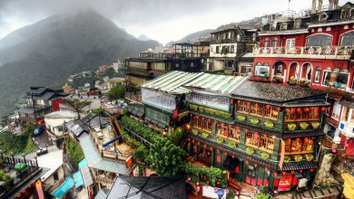 Photo of What are the Things to do in Taiwan?