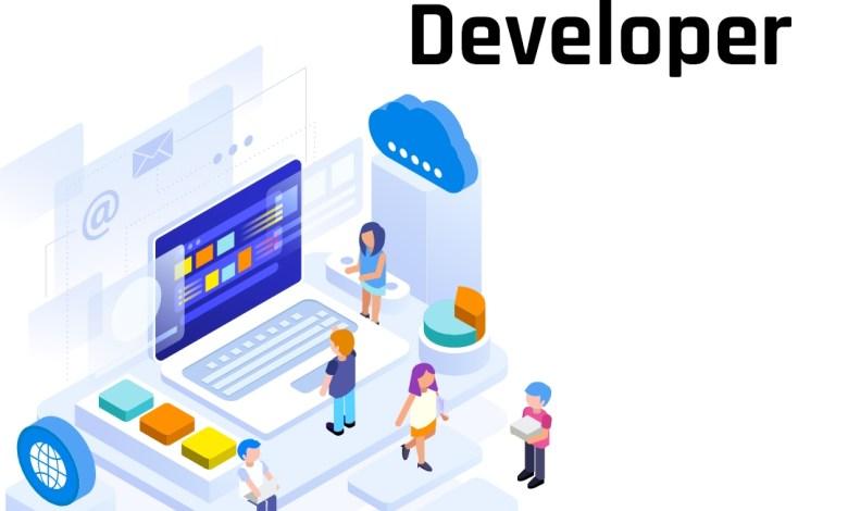 hire dot net developer
