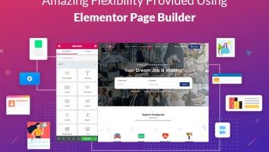 Photo of Job board WordPress theme
