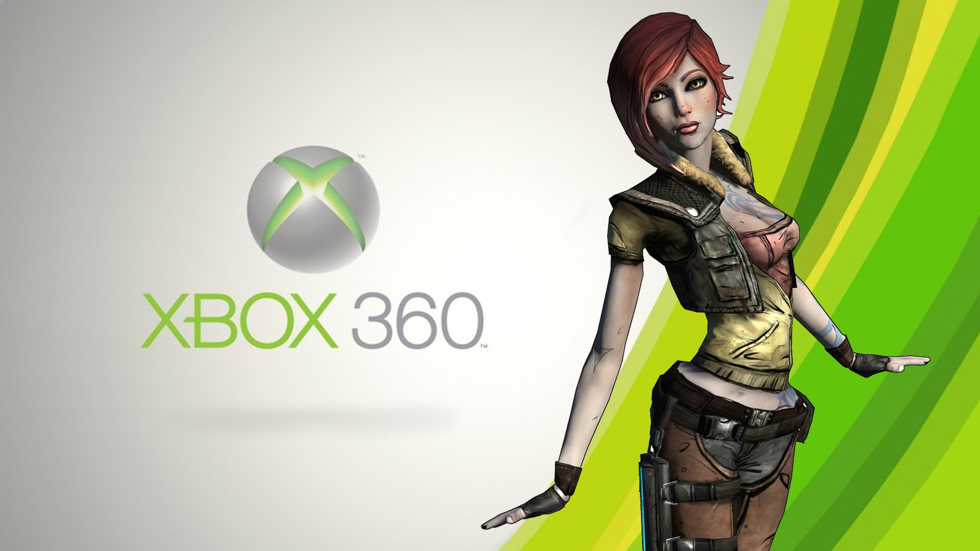 Top 10 Xbox 360 Female Characters Gamerheadquarters