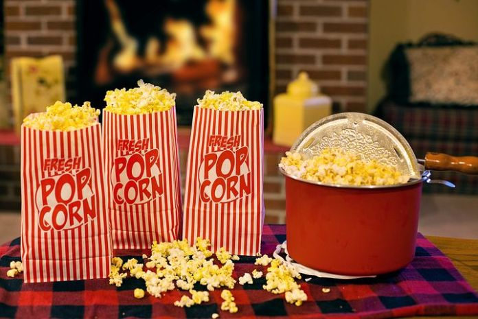 How To Setup A Flourishing Popcorn Business