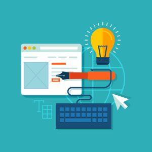 Web Page Content