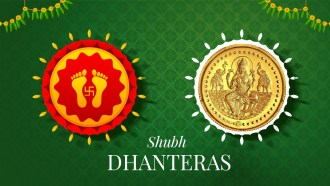Fine Jewellery for Dhanteras
