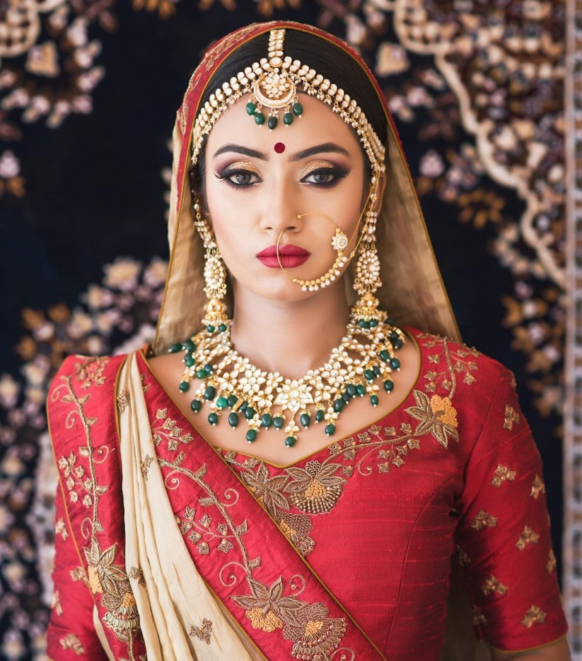 Best-wedding-makeup-tips-2019