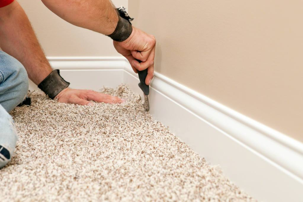 Carpet Installation Service Richardson TX