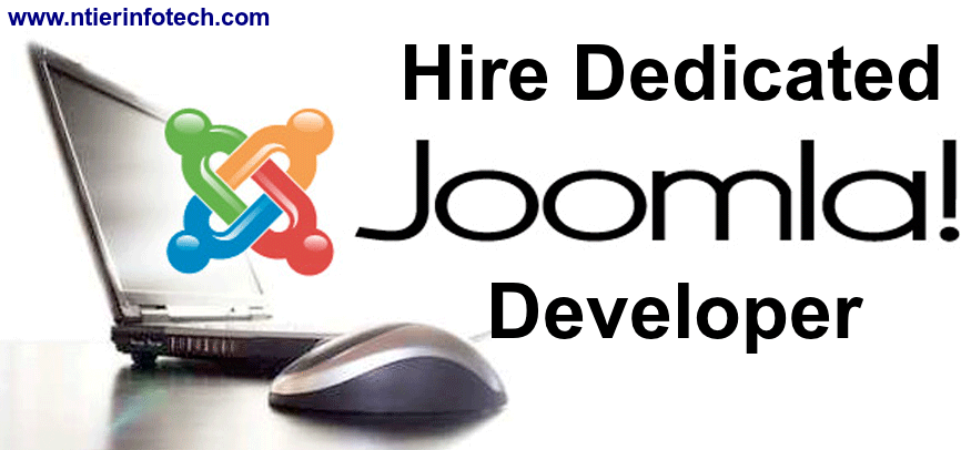 Hire Dedicated Joomla Developer