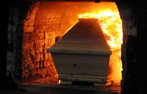cremazione milano